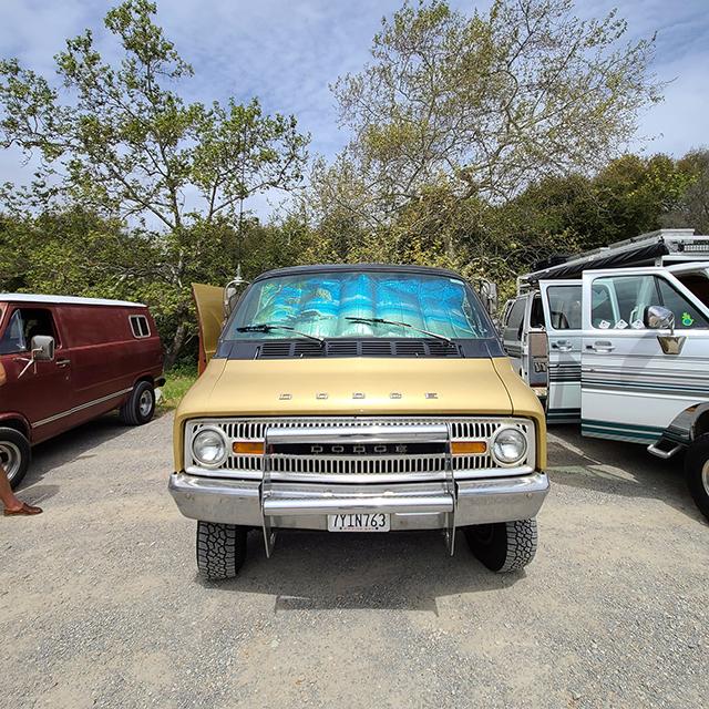 Vans & Coffee - San Diego - 4/11/2021 00518
