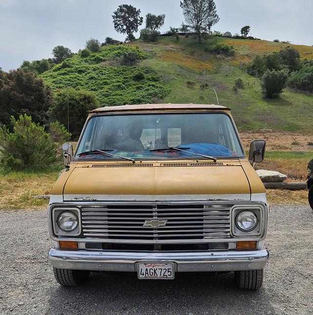 Vans & Coffee - San Diego - 4/11/2021 00714