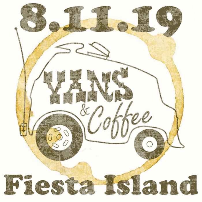 San Diego Vans & Coffee - 8/11/2019 Vansan20