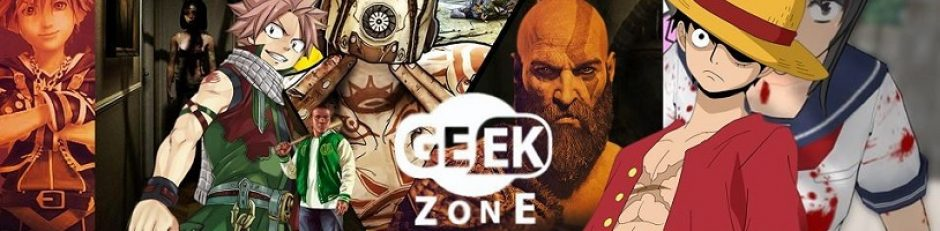 TheGeek Zone