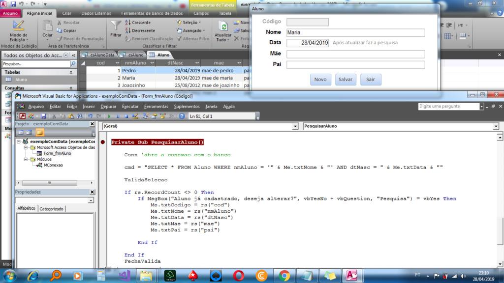 [Resolvido]Erro em consulta data SQL em Form não Acoplado Tela_c10