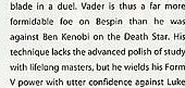 RotJ Darth Vader and RotJ Luke Skywalker vs SoD Darth Maul and Savage Opress - Page 3 Vader_10