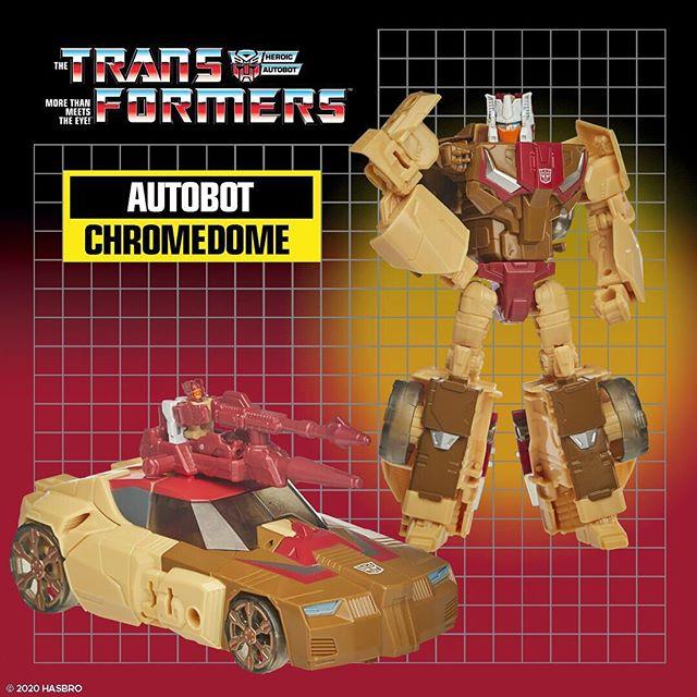 Jouets Transformers Generations: Nouveautés Hasbro - Page 31 12148110