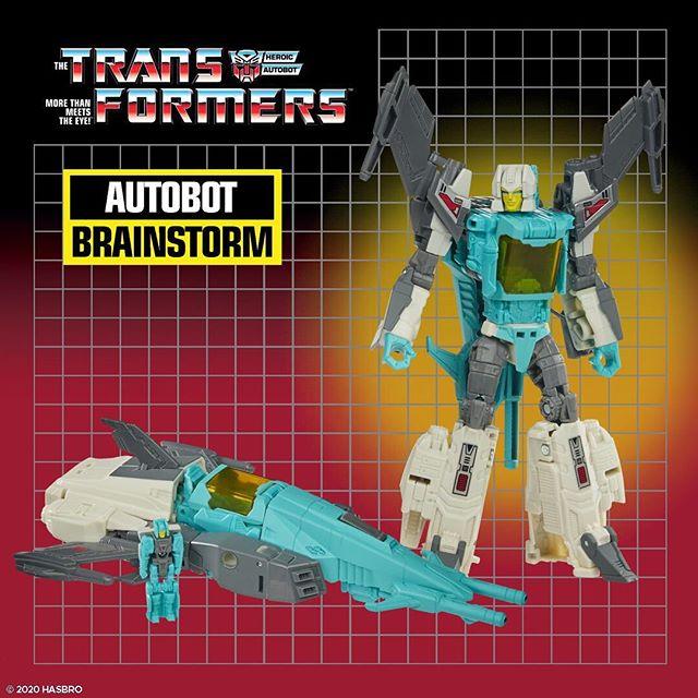 Jouets Transformers Generations: Nouveautés Hasbro - Page 31 12155410