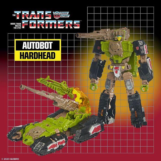 Jouets Transformers Generations: Nouveautés Hasbro - Page 31 12158410