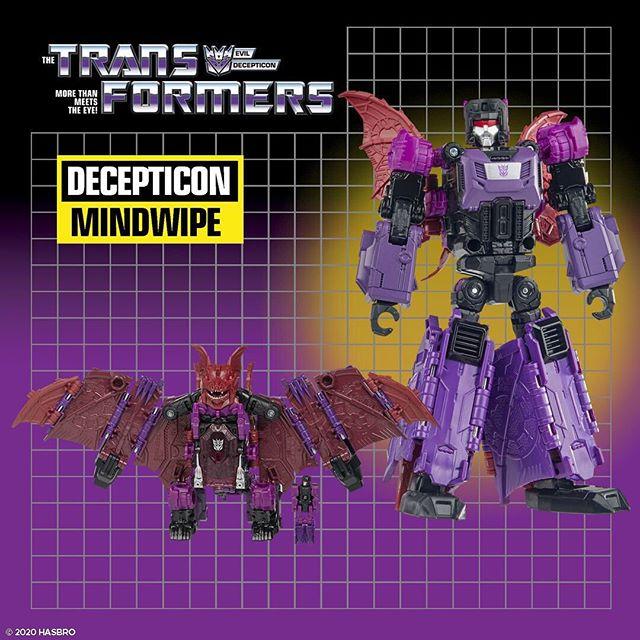 Jouets Transformers Generations: Nouveautés Hasbro - Page 31 12159610
