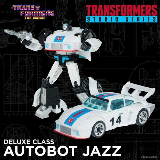 Studio Series ― Basé sur G1 ― Les Transformers Le Film de 1986 - Page 2 12167410