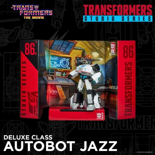 Studio Series ― Basé sur G1 ― Les Transformers Le Film de 1986 - Page 2 12169510