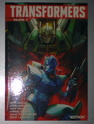 BD/Comic Transformers en Français: Editions Héritage, Sagédition, Semic, Fusion Comics, Panini Comics et Vestron - Page 3 Bild0210