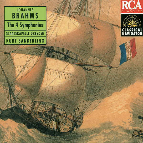 Consejos sobre una versión de las sinfonias de Brahms 783bf710