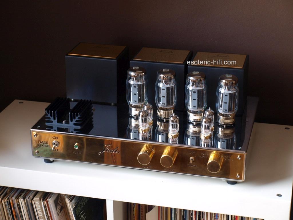Amplificador para sustituir un Unico SE A4255210