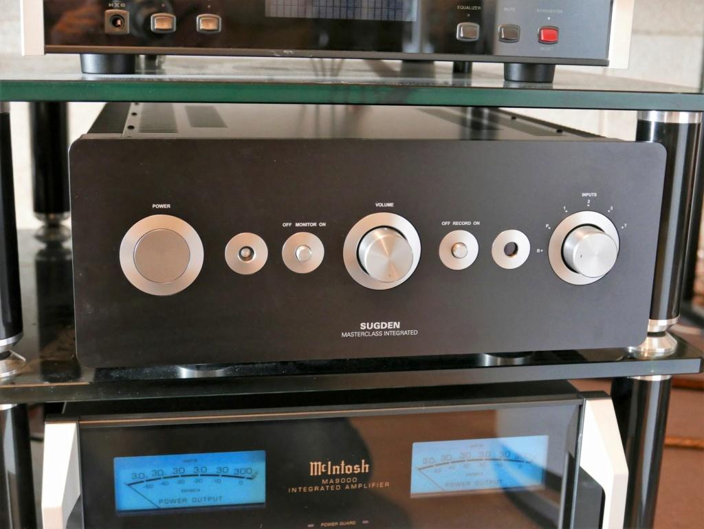 McIntosh MA9000 vs Lavardin ITx vs Audio Analogue Maestro Anniversary E1424610