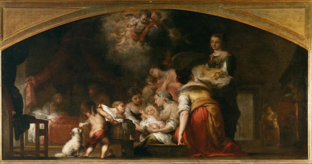 Marie, mère du Christ - Page 3 Bartol10