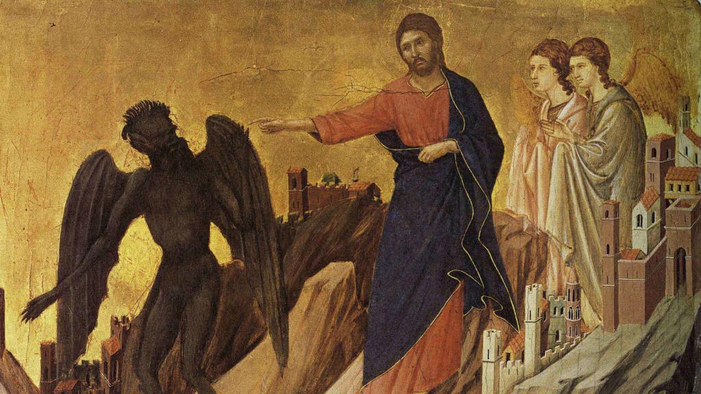 jésus - Jésus, le Christ - Page 31 Jesusd10