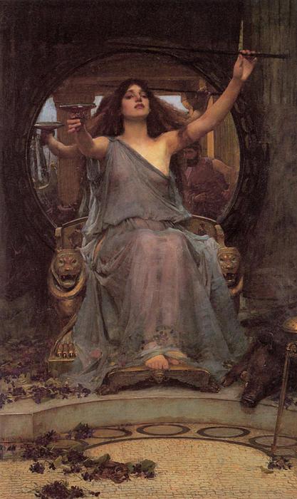 La sorcière icone féministe - Page 2 John-w11