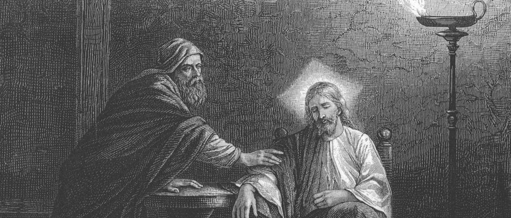 jésus - Jésus, le Christ - I - Page 33 Nicode10