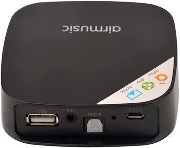¿Alguna alternativa a Chromecast Audio? 61xx5y10