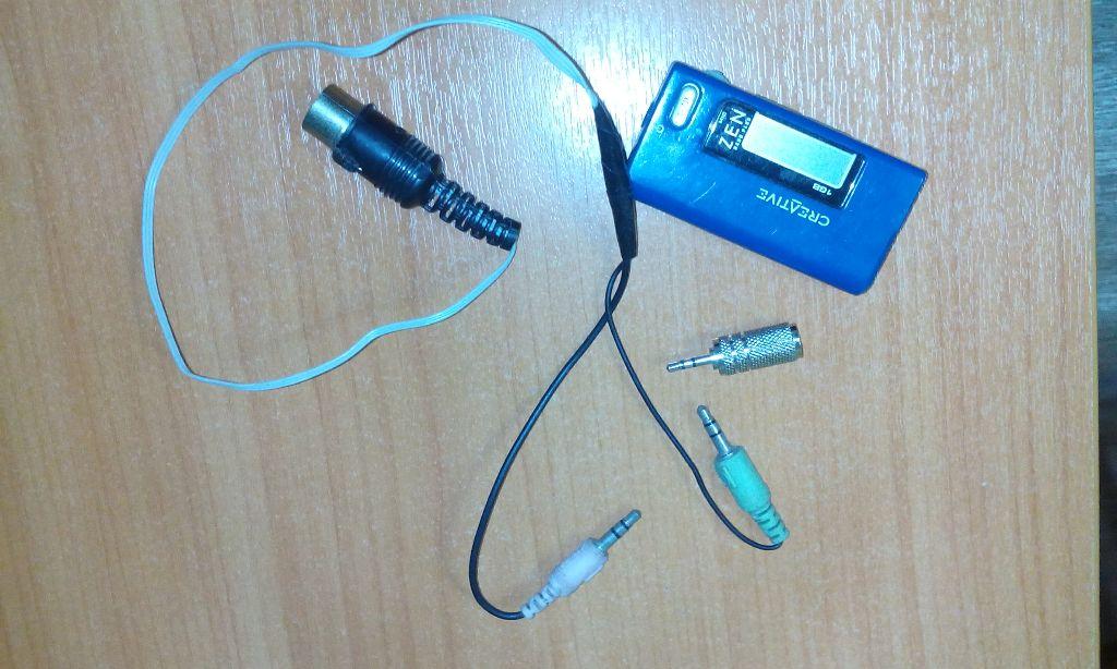 Эмулятор радио 86рк  Img_2011