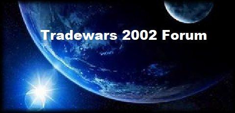 Tradewars Forum