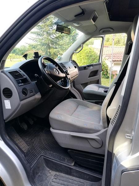 Transporteur T5 VW rallongé à vendre Img_2014