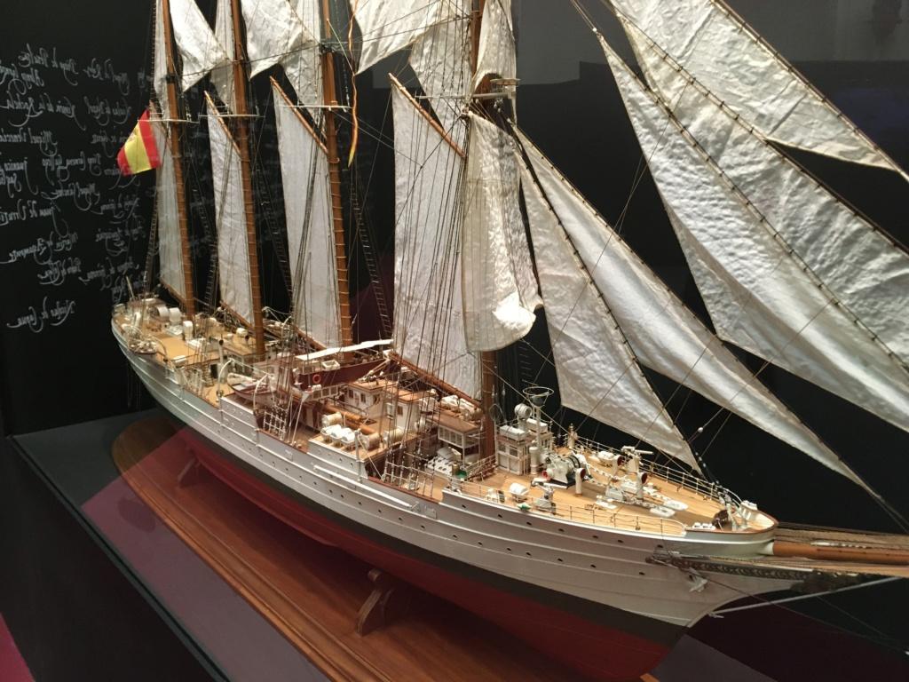 Musée Naval de Madrid 043b2b10