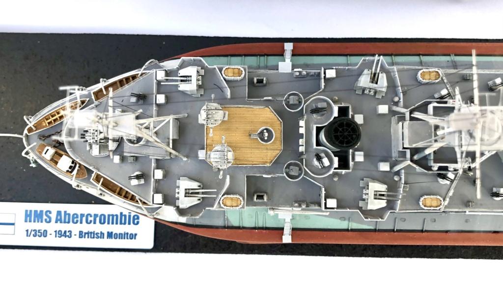 HMS Abercrombie - 1/350 -Trumpeter. Eric78 04c95b10