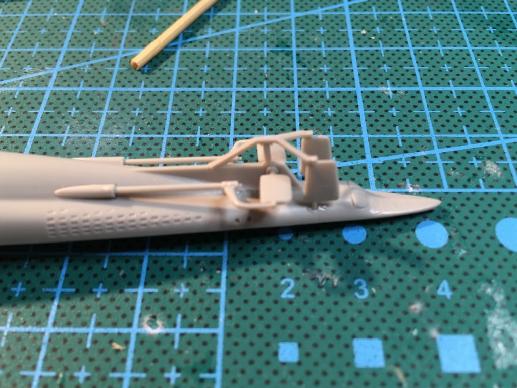 U-Boat Type IX - Hobbyboss 1/350 0a7f3f10