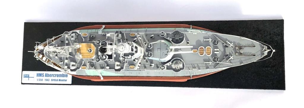 HMS Abercrombie - 1/350 -Trumpeter. Eric78 0da8a110