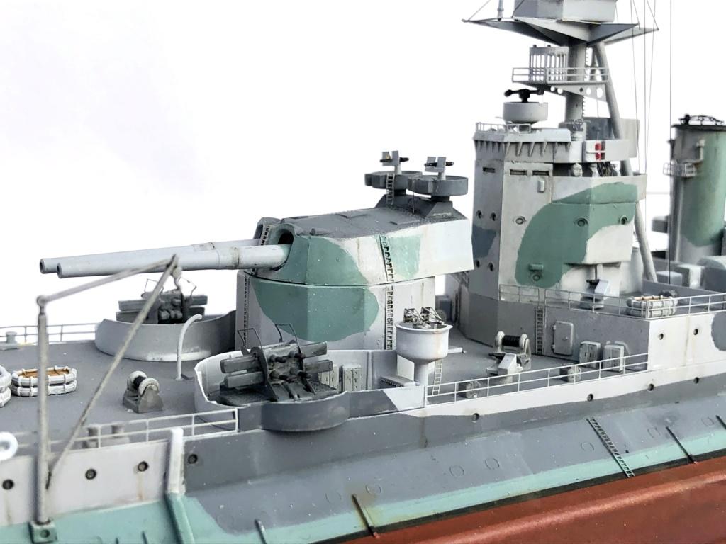 HMS Abercrombie - 1/350 -Trumpeter. Eric78 13e63c10