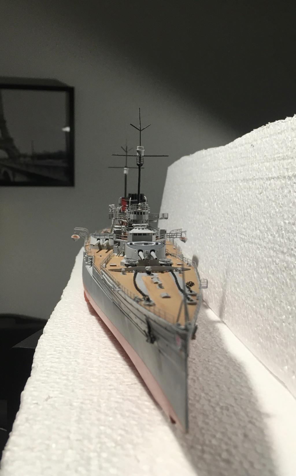 Croiseur de bataille SMS Seydlitz 1/350 Hobby Boss  - Page 3 17c1ec10