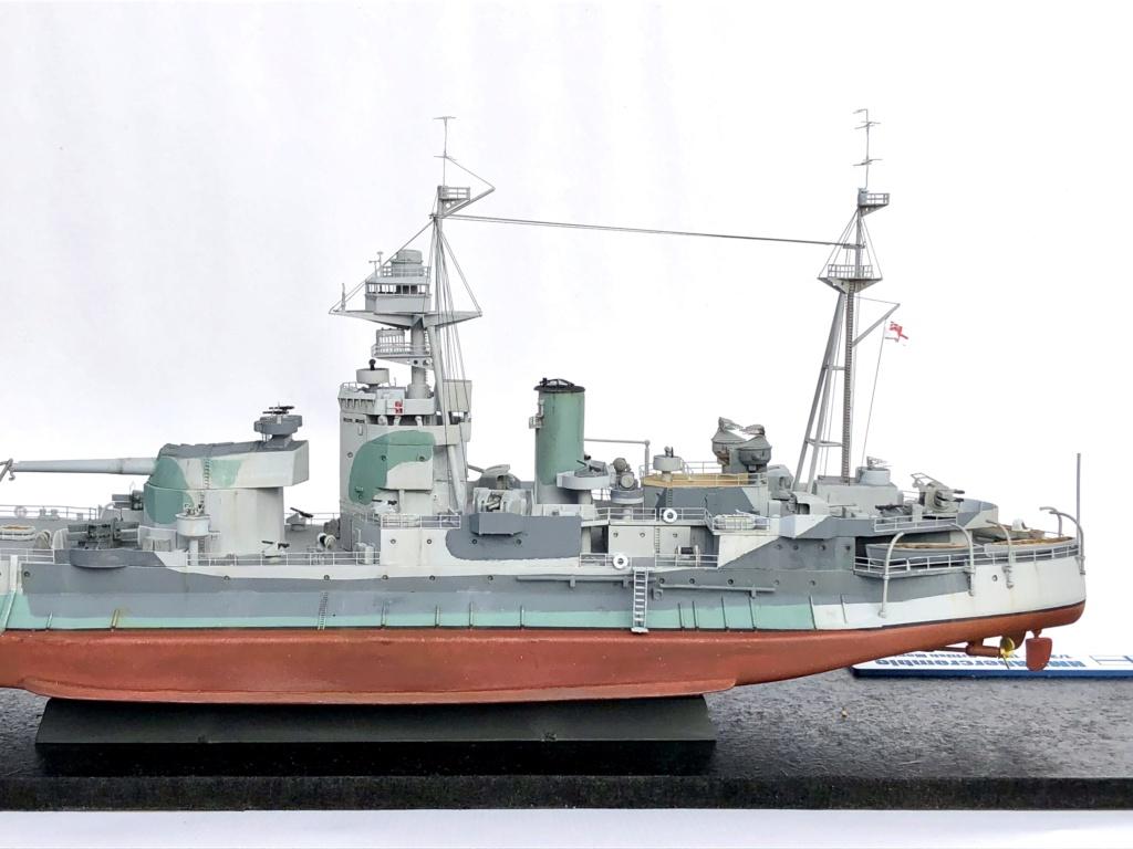 HMS Abercrombie - 1/350 -Trumpeter. Eric78 1a699a10