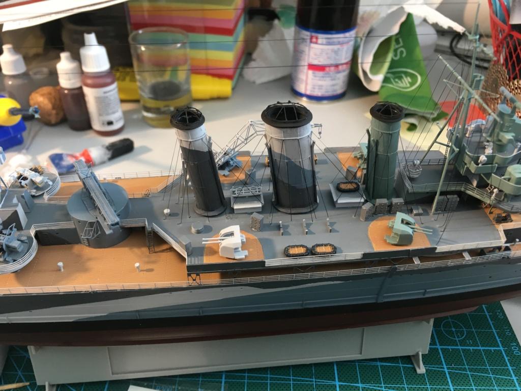 Croiseur lourd HMS Kent - 1/350 - Trumpeter - Eric78 - Page 3 1ac1cf10