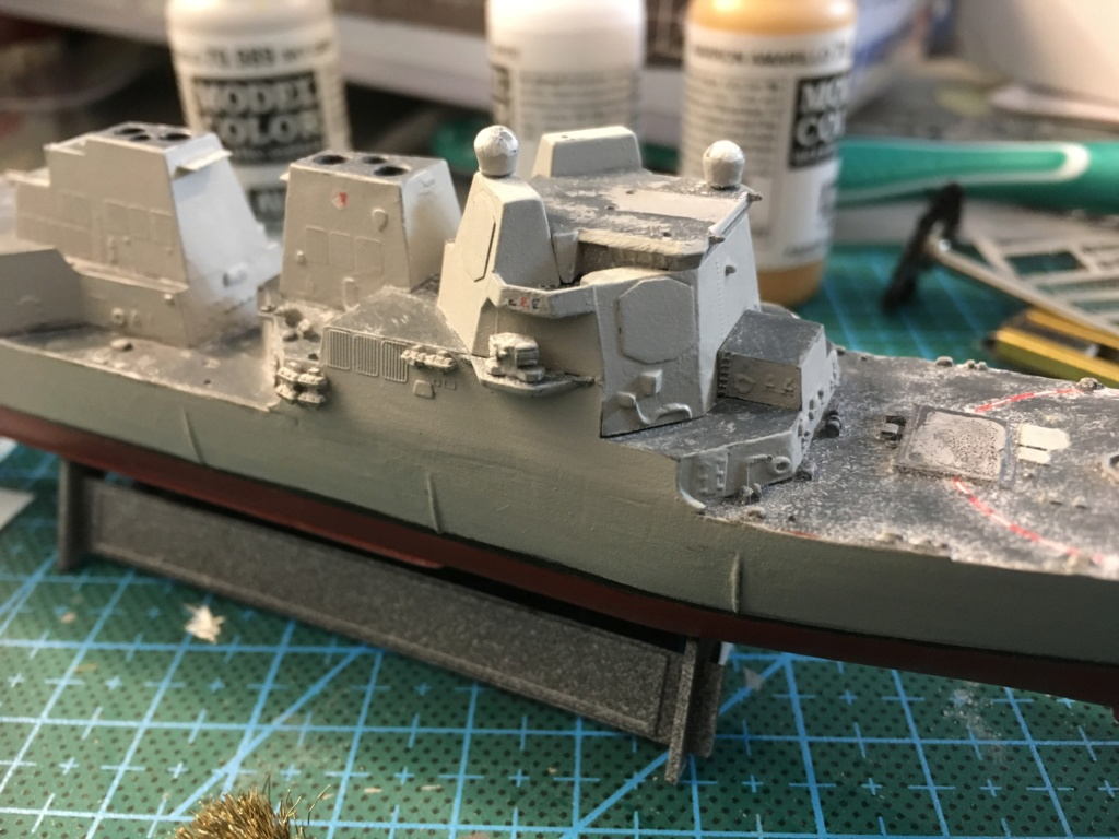 Destroyer USS Momsen DDG-92 -Hobbyboss 1/700 1e2fcc10