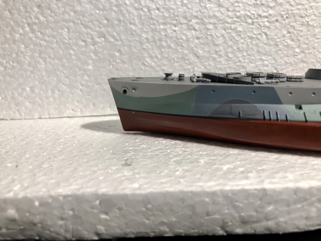 HMS Abercrombie Monitor - 1/350 Trumpeter - Eric78 - Page 2 24123610