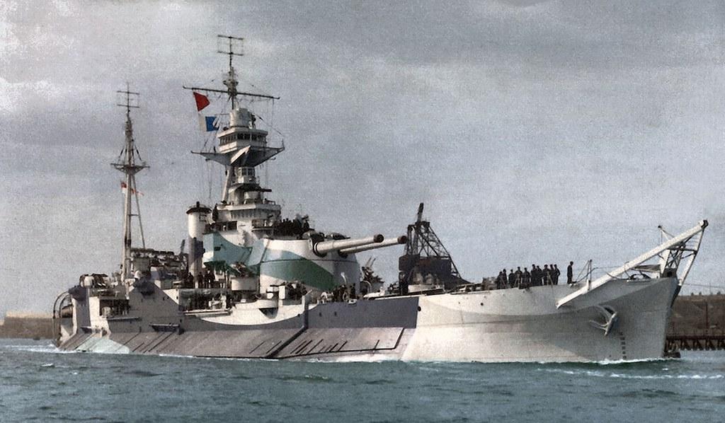 HMS Abercrombie Monitor - 1/350 Trumpeter - Eric78 2434ea10