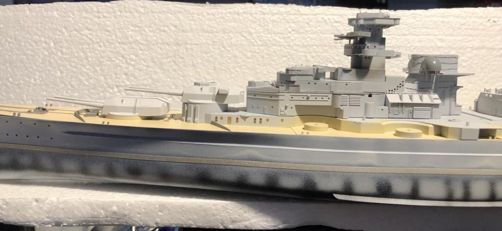 Tirpitz 1/350 Tamiya + eduard - Eric78 - Page 2 288fe610