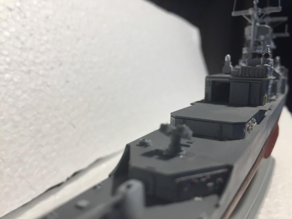 Destroyer USS Spruance DD963 - 1/700 Dragon  28cca310