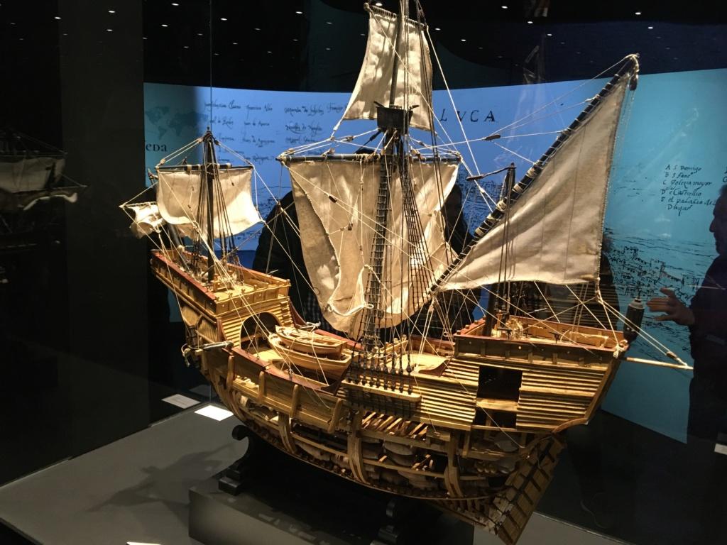 Musée Naval de Madrid 2c0dc210