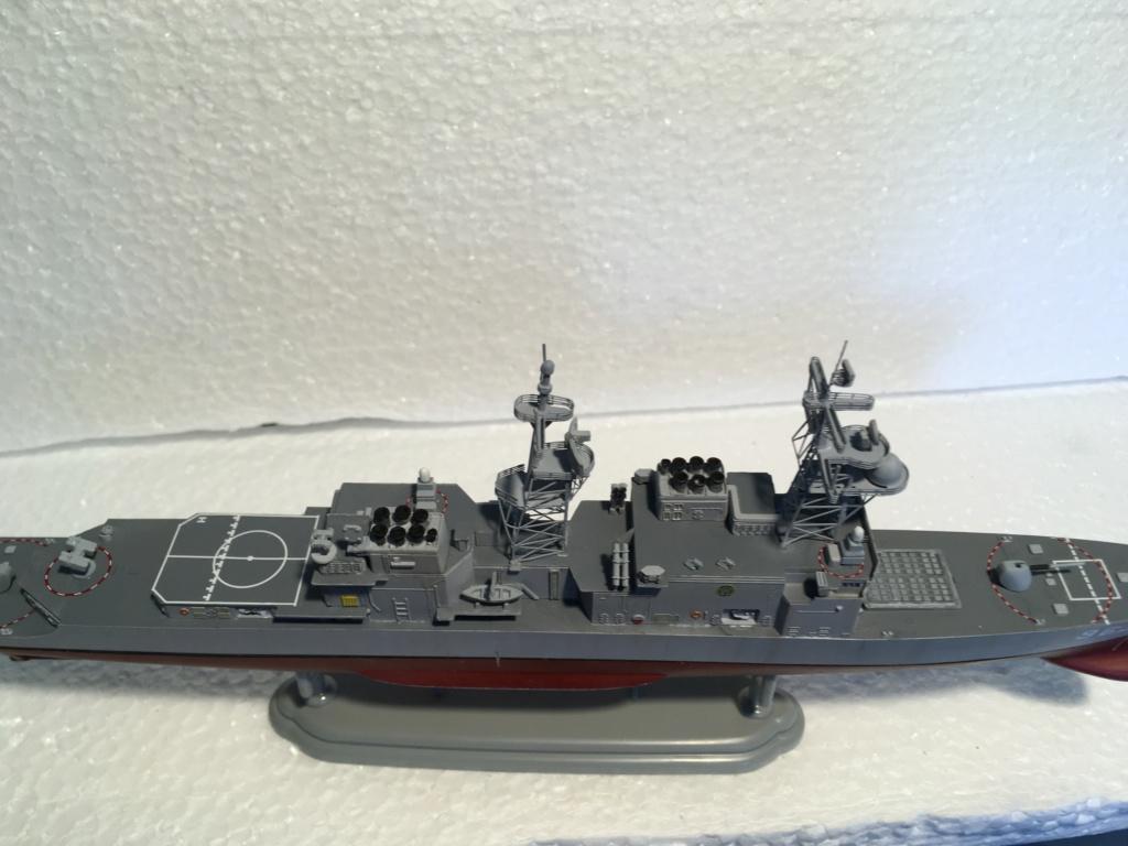Destroyer USS Spruance DD963 - 1/700 Dragon  2cc7af10