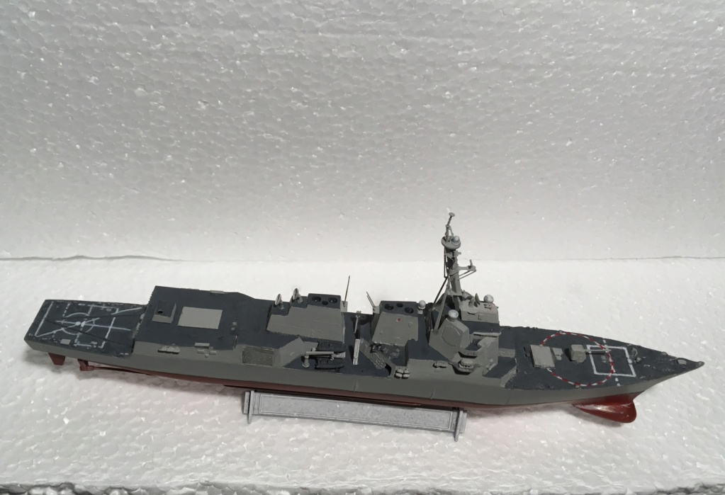 Destroyer USS Momsen DDG-92 -Hobbyboss 1/700 38438010