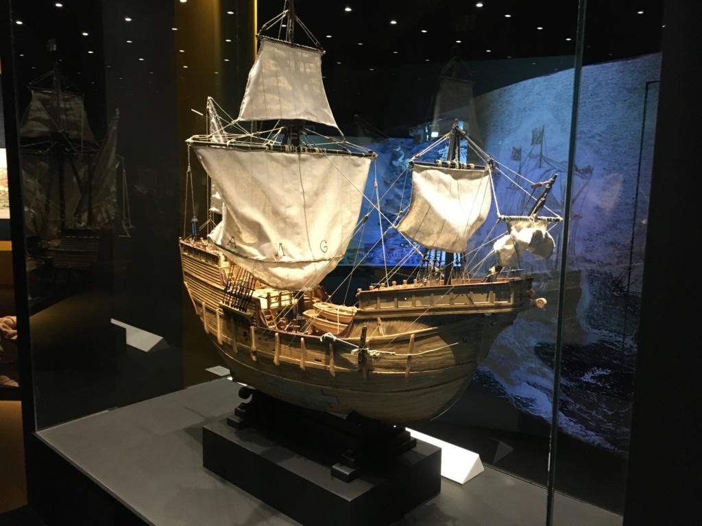Musée Naval de Madrid 3908a010