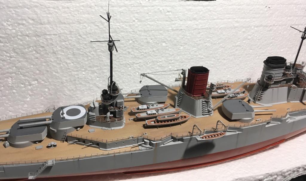 Croiseur de bataille SMS Seydlitz 1/350 Hobby Boss  - Page 3 3ddc5a10