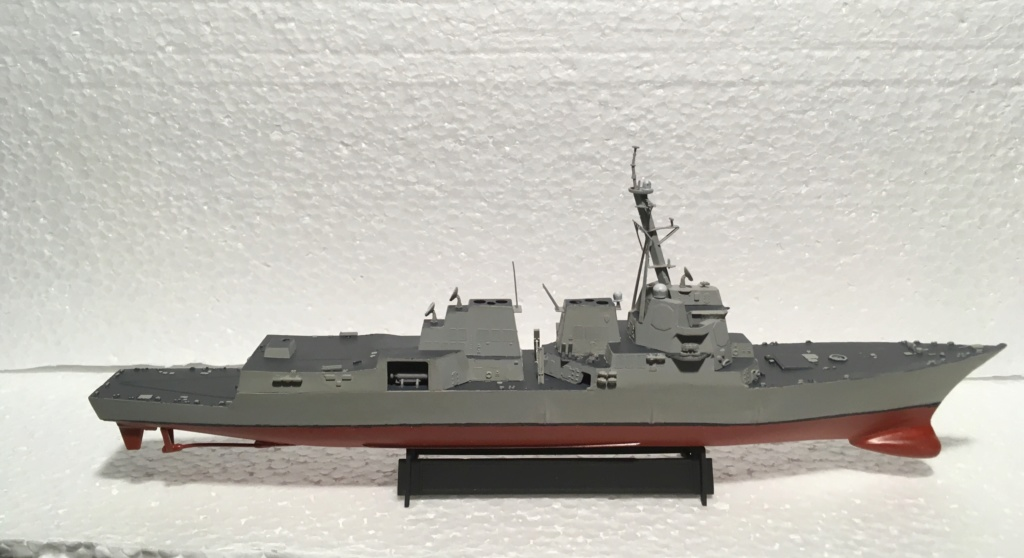 Destroyer USS Momsen DDG-92 -Hobbyboss 1/700 3fc0f110
