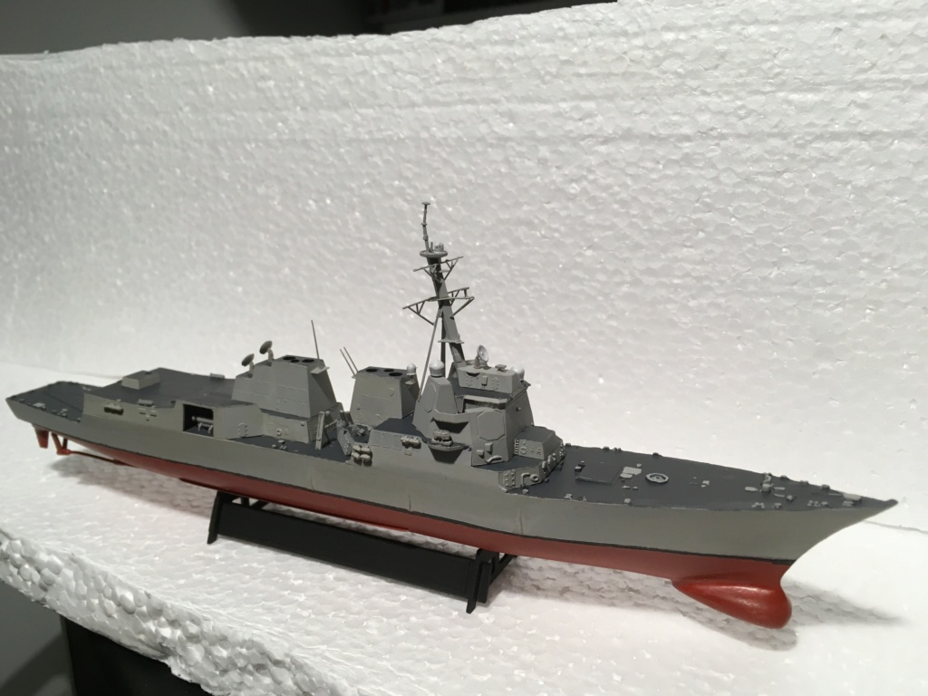 Destroyer USS Momsen DDG-92 -Hobbyboss 1/700 40b67b10