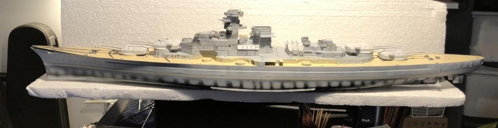Tirpitz 1/350 Tamiya + eduard - Eric78 - Page 2 52f1c110