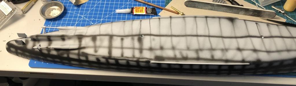 Tirpitz 1/350 Tamiya + eduard - Eric78 - Page 2 566cf210