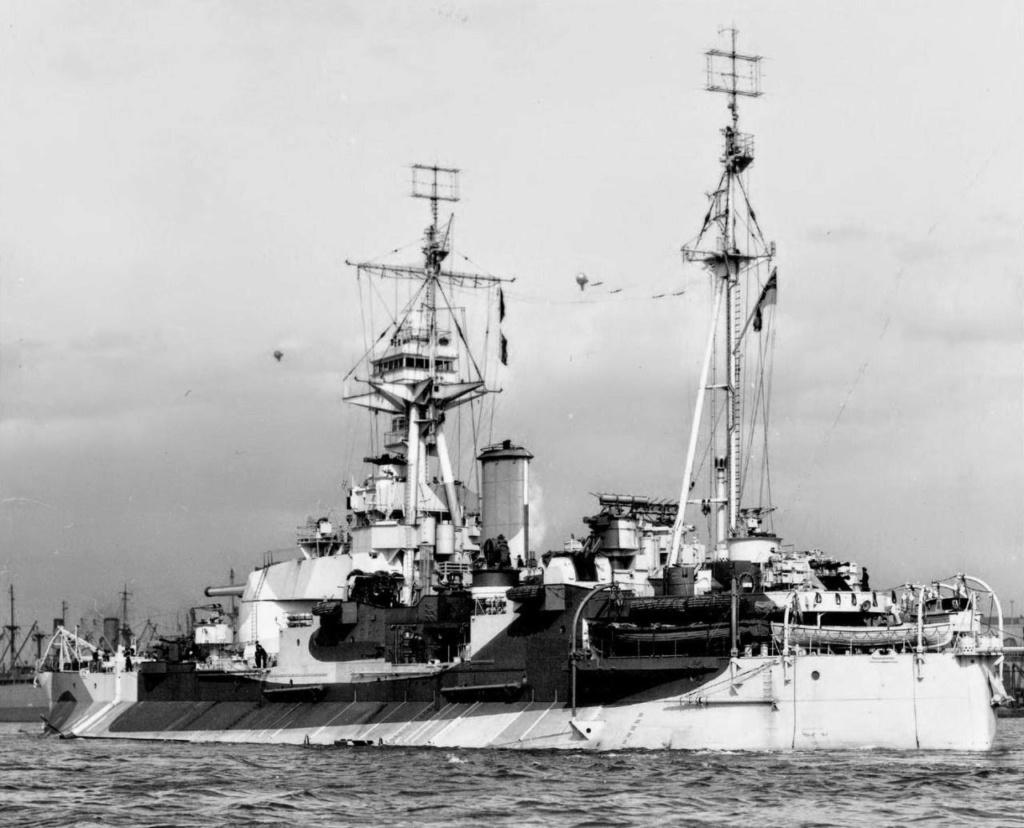 HMS Abercrombie Monitor - 1/350 Trumpeter - Eric78 58493310
