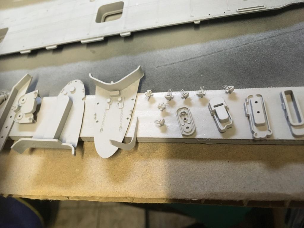 Porte avions Zuikaku 1/700 Fujimi  5ff3af10