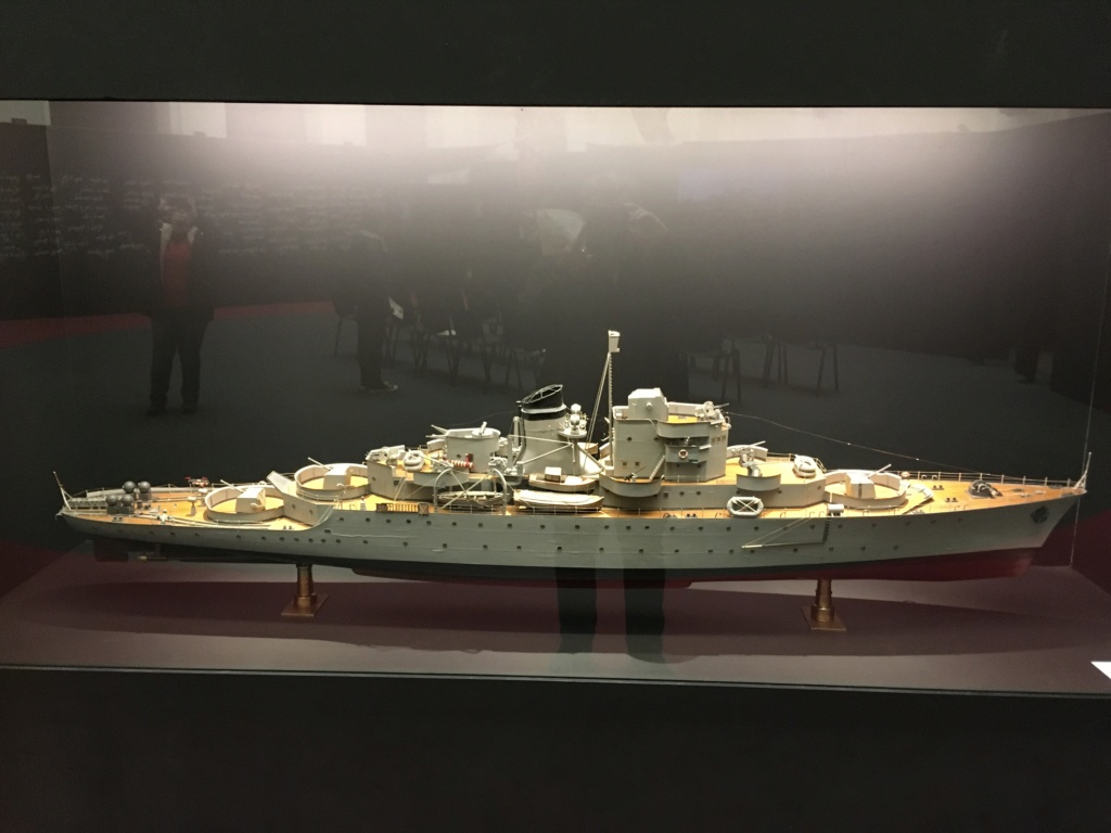Musée Naval de Madrid 6311c410
