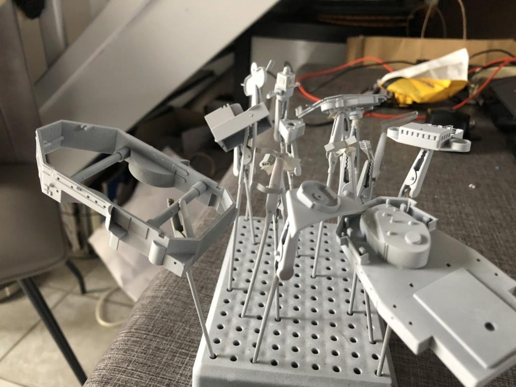 Tirpitz 1/350 Tamiya + eduard - Eric78 - Page 2 636c3710